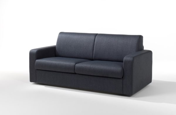 three seater sofa bed with storage space