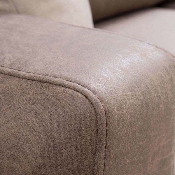 asya sofa detail