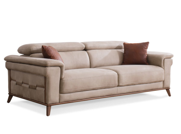 berra two seater sofa or three seater sofa