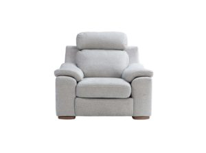comfortable one seater sofa armchair