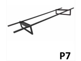 Sideboard Leg