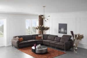 big large corner sofa