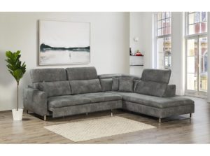 sofa with lounge right