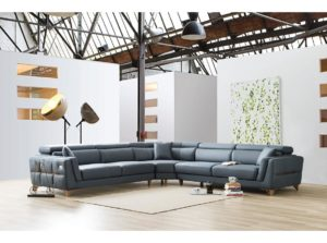 large big corner sofa