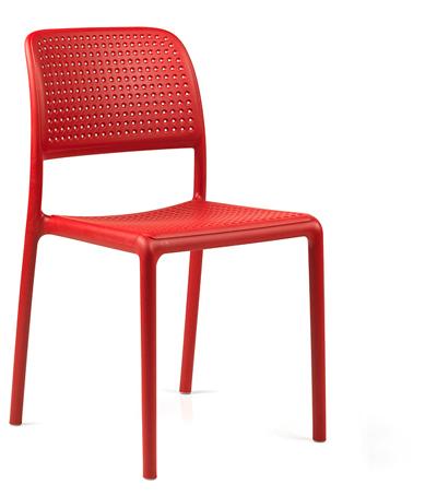 Outdoor garden chair