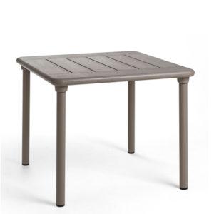 Outdoor table 90x90cm